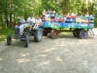 Märchentraktor