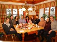 Familienfoto 2015