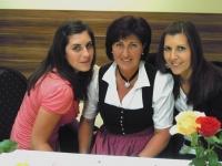 Franziska , Elfriede, Christina